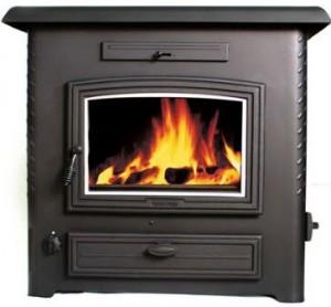 stratford wood stove